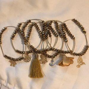 Jewelry - Artisanal Crystal Semanario